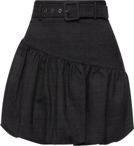 Czarna spódnica Pinko