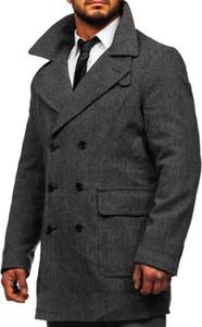 Płaszcz męski Denley