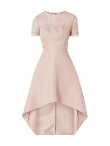 Sukienka Chi Chi London asymetryczna midi