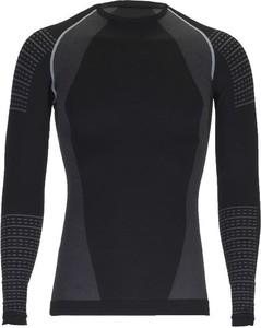 Eisbär Koszulka termoaktywna Tech unisex Eisbar (czarna)