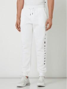 Spodnie Tommy Hilfiger z dresówki