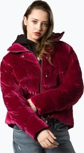 Czerwona kurtka NA-KD