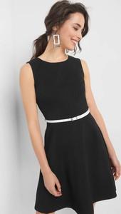 21d0a4b717 sukienka rozkloszowana z kieszeniami - stylowo i modnie z Allani