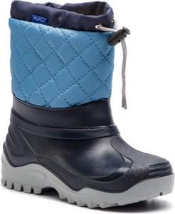 Buty dziecięce zimowe Muflon
