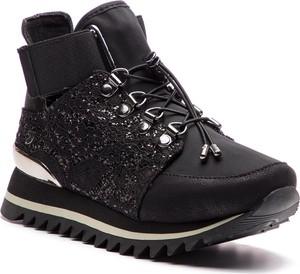 Sneakersy GIOSEPPO z płaską podeszwą