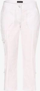 Spodnie Franco Callegari w stylu casual