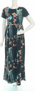 Zielona sukienka 1st Somnium