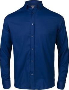 Niebieska koszula WARESHOP