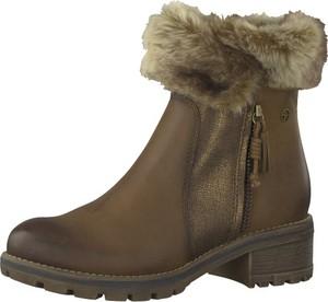 27206eef5e1f0 ciepłe buty zimowe damskie - stylowo i modnie z Allani