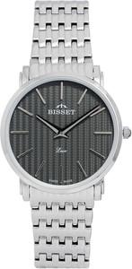 Szwajcarski zegarek damski bisset bsbe54 -1a
