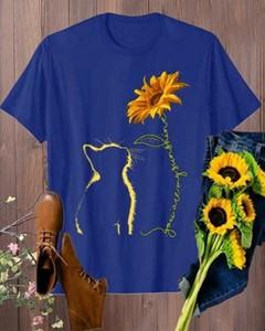 T-shirt Kendallme z krótkim rękawem z okrągłym dekoltem