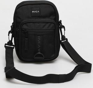 Czarna torba RVCA