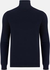 Sweter Pako Lorente z tkaniny w stylu casual
