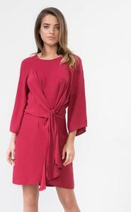 Sukienka Urban Touch mini w stylu casual