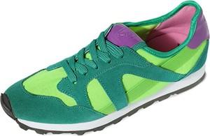 Sneakersy Colors of California sznurowane