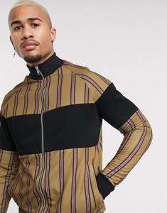 Bluza Asos z dżerseju