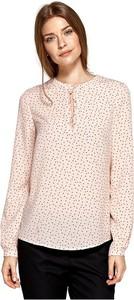 Różowa bluzka Colett