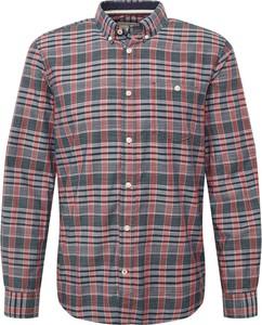 Koszula Tom Tailor z długim rękawem