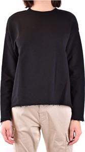 Sweter Sun68 z wełny w stylu casual