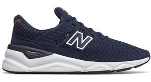 b17ee081a4f81 Niebieskie buty sportowe New Balance