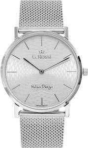 Zegarek damski Gino Rossi AFRENA 8709B2-3D1