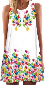 Sukienka Elegrina mini