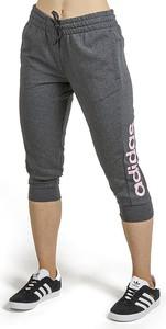 Spodnie Adidas w sportowym stylu z dresówki