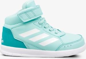 tanie jak barszcz renomowana strona klasyczny Buty dziecięce Adidas, kolekcja jesień 2019
