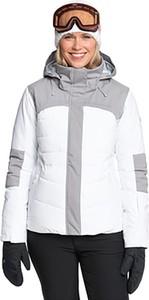 Kurtka Roxy krótka w stylu casual narciarska