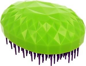 Twish, Spiky Hair Brush, Model 2, szczotka do włosów, Pastel Lime
