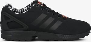 adidas zx flux czarno zielone stylowo i modnie z Allani