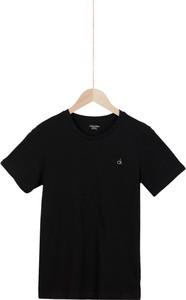 Koszulka dziecięca Calvin Klein Underwear z krótkim rękawem