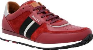 55b2e7b4 buty skórzane męskie ryłko - stylowo i modnie z Allani