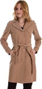 Płaszcz Should Be z bawełny