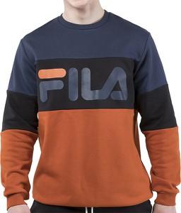 Bluza Fila w sportowym stylu