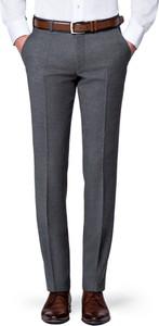 Spodnie LANCERTO z wełny