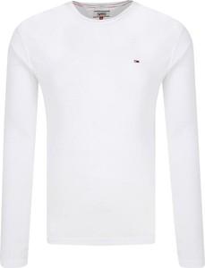 Koszulka z długim rękawem Tommy Jeans z długim rękawem w stylu casual