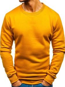 Bluza Denley z bawełny
