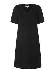 Sukienka Nadine H z krótkim rękawem w stylu casual