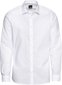 Koszula Olymp z długim rękawem