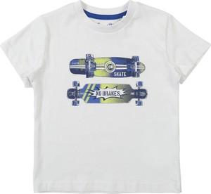 Odzież niemowlęca Sanetta Kidswear dla chłopców z dżerseju