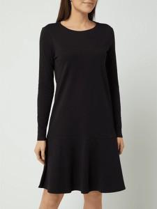 Sukienka Marc O'Polo DENIM mini w stylu casual z bawełny