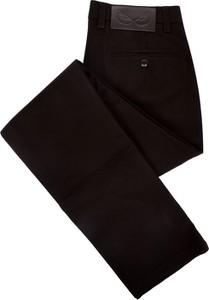Spodnie Dedra z tkaniny