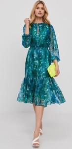 Sukienka Nissa