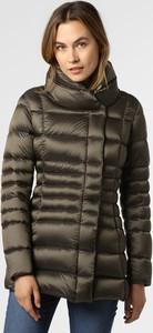 Zielona kurtka Colmar w stylu casual krótka