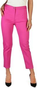 Spodnie Fontana 2.0 z bawełny