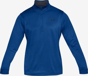 Niebieska bluza Under Armour