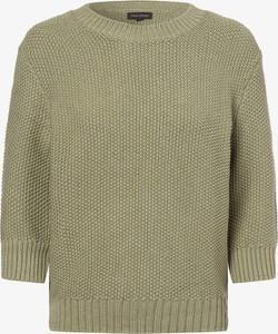 Sweter Franco Callegari z dzianiny