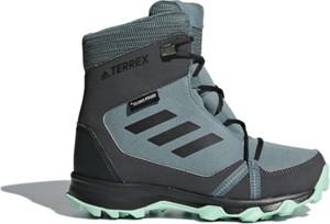 24d35c5825c9c buty dziecięce zimowe adidas - stylowo i modnie z Allani