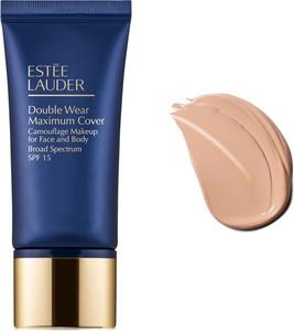 Estée Lauder Estee Lauder, Double Wear, Maximum Cover, Camouflage Makeup For Face And Body, podkład kryjący, SPF 15, Cool Bone, 30 ml